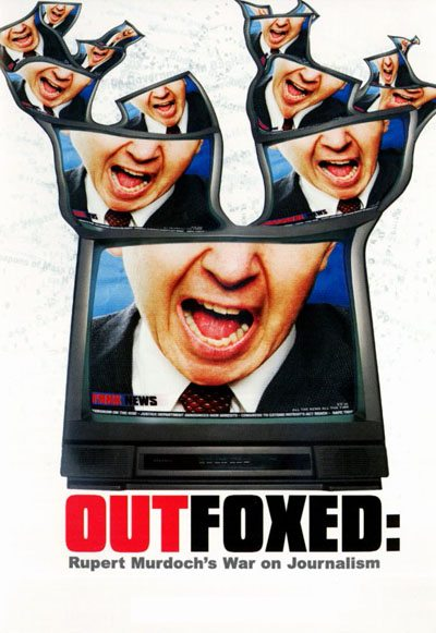 9. outfoxed
