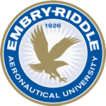 Embry Riddle Aeronautical University Seal e1490762572634