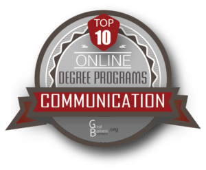 best schools for masters in communication