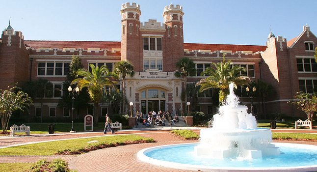 florida state business