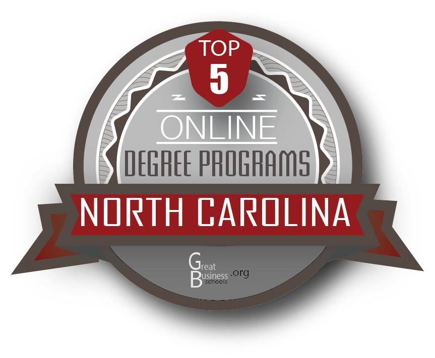 Online Business Degree Opportunities North Carolina Great Business Schools