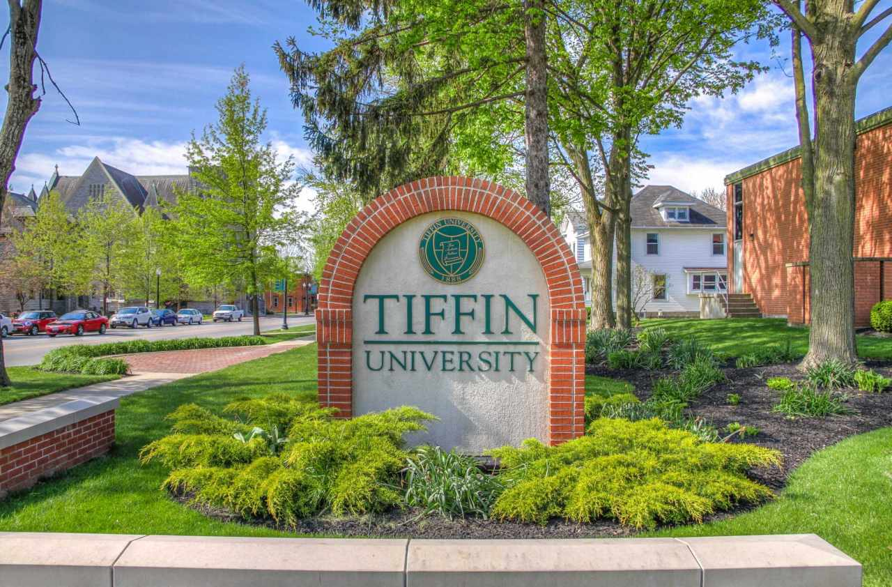 tiffin campus