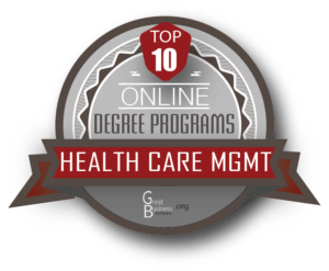 wgu mba healthcare management reviews