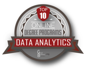10 data analytics gbs