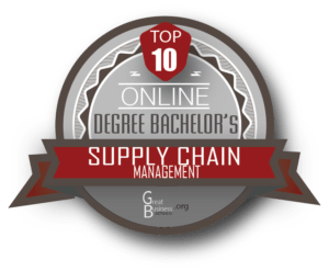 bachelors supply chain management