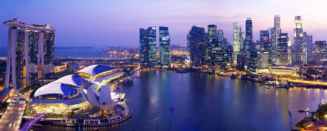 best countries for international business
