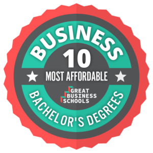 Best Undergraduate Business Schools 2020.10 Most Affordable Business Bachelor S Degrees For 2020