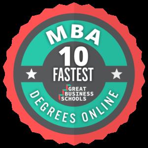 short online mba programs