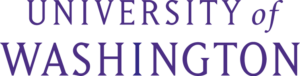 u washington logo