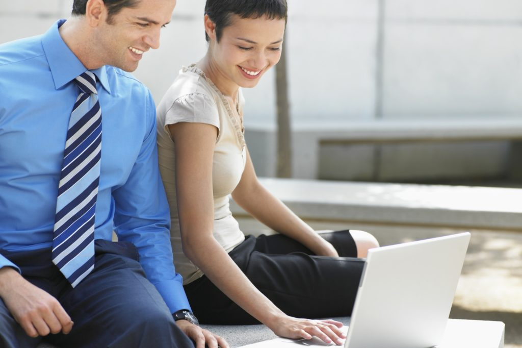 professional students business degrees