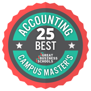 Best MSA Programs In US - masters degrees in accounting