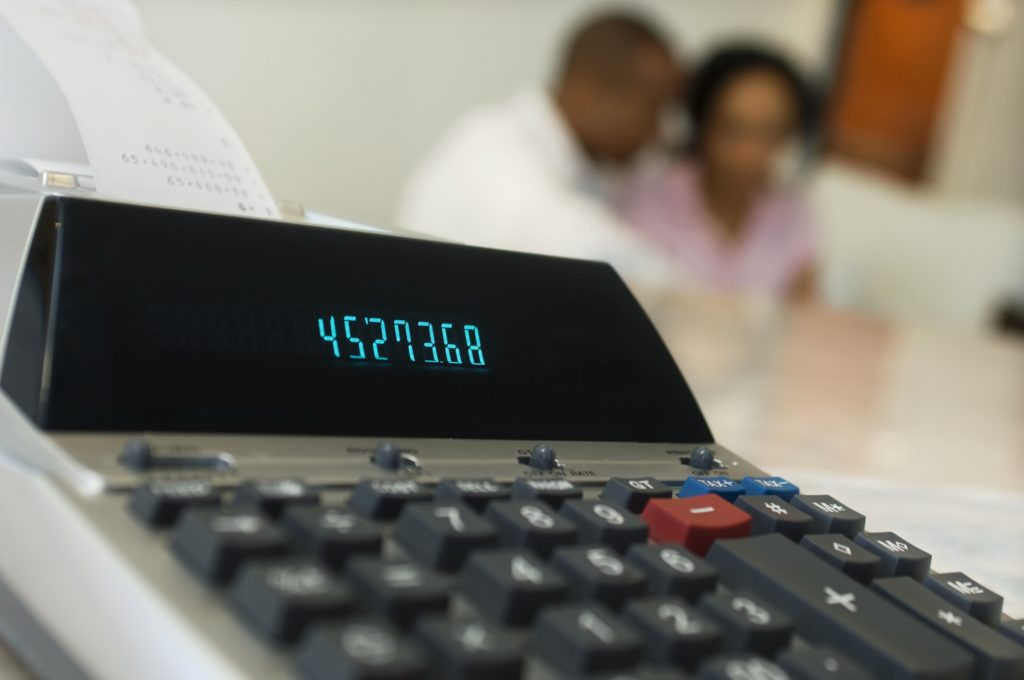 calculator economics
