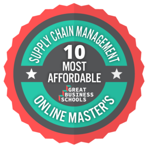 cheapest online masters