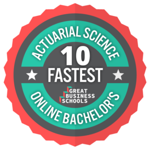 actuarial science degree online