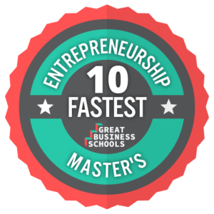masters in entrepreneurship online