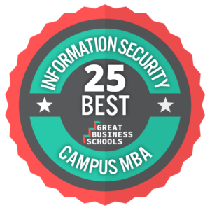 mba information security