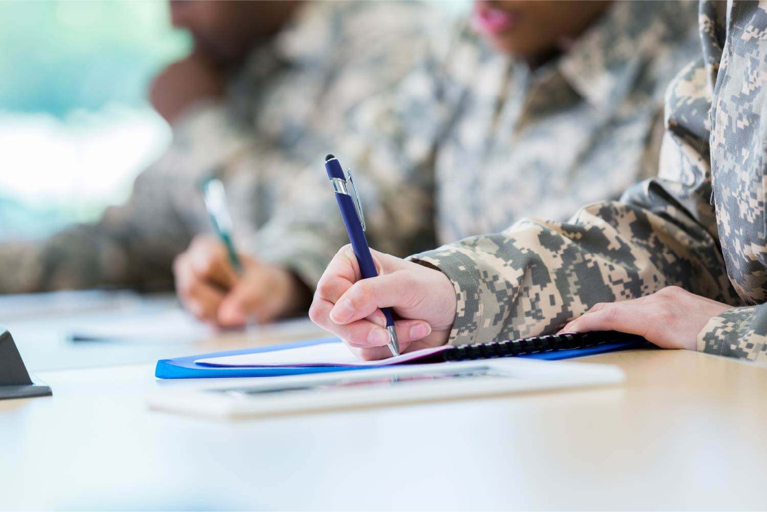 The Ultimate MBA Guide for Military Veterans