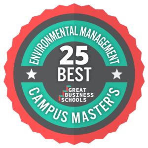 GBS 25 best campus masters env sust mgmt 03