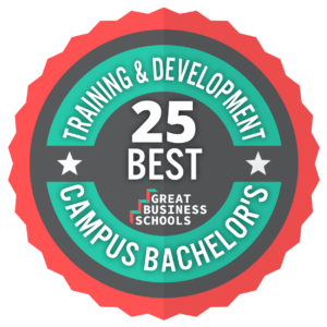 learning and development degree