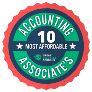 entry level accounting associate salary
